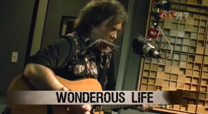 "Brent Best ""Wonderous Life"""